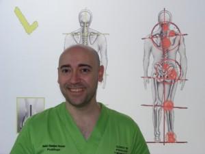 Podólogo en Madrid